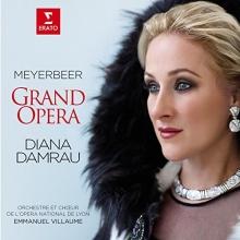 Meyerbeer-Grand Opera-Deluxe Edition - de Diana Damrau