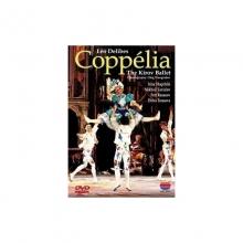 Leo Delibres: Coppelia - de Irina Shapchits,Mikhail Zavialov,Petr Rusanov,Elvira Tarasova,The Kirov Ballet