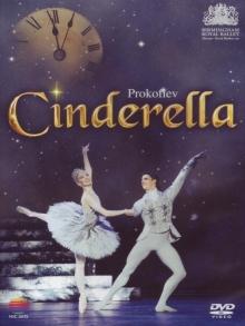 Prokofiev: Cinderella - de Elisha Willis,Iain Mackay,Gaylene Cummerfield