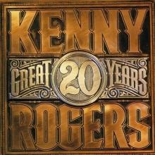 20 Great Years - de Kenny Rogers
