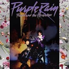 Purple Rain(180gr)(2015 Paisley Park Remaster)(Includes Poster) - de Prince