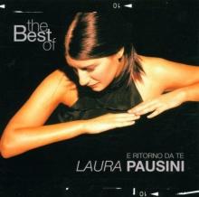 E ritorno da te - de Laura Pausini