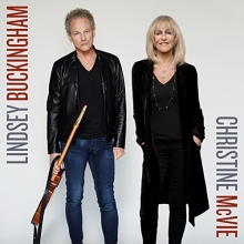Lindsey Buckingham Christine McVie - de Lindsey Buckingham&Christine McVie