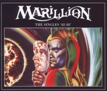 The Singles \'82-\'88 - de Marillion