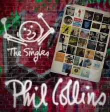 The Singles - de Phil Collins