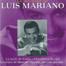 Le Meilleur - de Luis Mariano