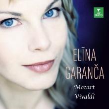 Mozart/Vivaldi - de Elina Garanca