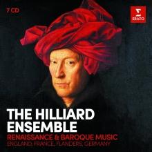 Renaisance & Baroque Music - de The Hilliard Ensemble