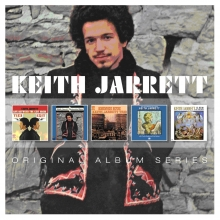 Original Album Series - de Keith Jarrett