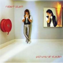 Pictures at eleven - de Robert Plant