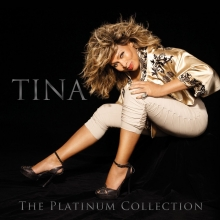 The Platinum Collection - de Tina Turner