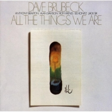 All the things we are - de Dave Brubeck