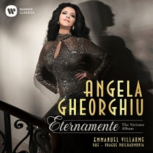 Eternamente:The Verismo Album - de Angela Gheorghiu