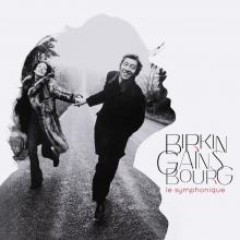 Le Symphonique - de Jane Birkin/Gainsboug
