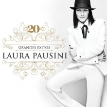 20 The Greatest hits - de Laura Pausini