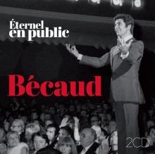 Eternel en public - de Gilbert Becaud