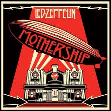 Mothership - de Led Zeppelin
