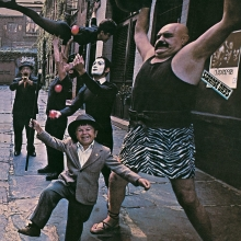Strange Days-50th Anniversary Expanded Edition - de The Doors