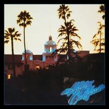 Hotel California-40th Anniversary Edition - de Eagles