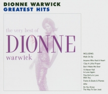 Greatest hits - de Dionne Warwick