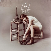 Paris - de Zaz