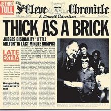 Thick as a Brick - de Jethro Tull