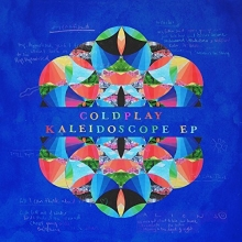 Kaleidoscope EP - de Coldplay