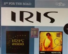 2000/Matase alba - de Iris