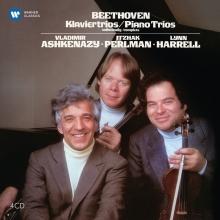Beethoven:Piano Trios - de Vladimir Ashkenazy-Itzak Perlman-Lynn Harrell