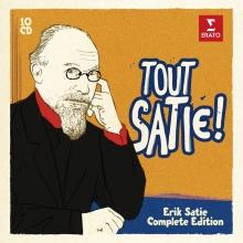Erik Satie Complete Edition - de Tout Satie!