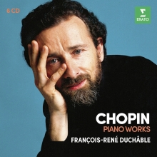 Chopin:Piano Works - de Francois-Rene Duchable