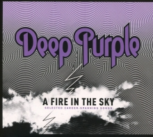 A fire in the sky-A Career-Spanning collection - de Deep Purple