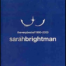 The Very best 1990-2000 - de Sarah Brightman