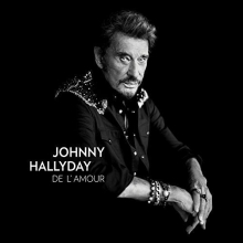 De l\'amour - de Johnny Hallyday