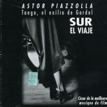 Tango,el exilio de Gardel - de Astor Piazzolla