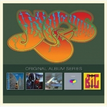 Original Album Series - de Yes