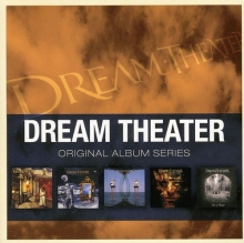Original Album Series - de Dream Theater