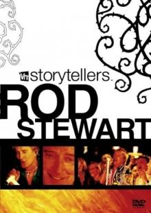 Vh1 Storytellers - de Rod Stewart