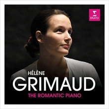 The Romantic Piano - de Helene Grimaud