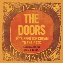 Live at The Matrix - de The Doors