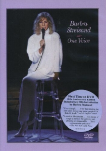 One Voice - de Barbra Streisand
