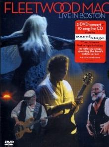 Live in Boston - de Fleetwood Mac
