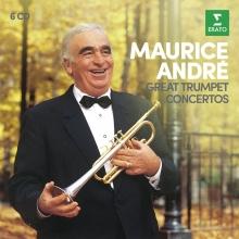 Great Trumpet Concertos - de Maurice Andre