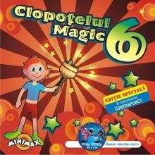 Volumul 6 - de Clopotelul Magic