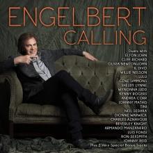 Calling - de Engelbert Humperdinck