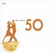 Best Tangos 50 - de Various