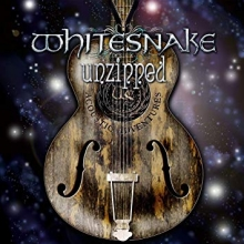 Unzipped-Deluxe Edition - de Whitesnake
