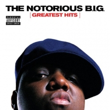 Greatest hits - de The Notorious B.I.G