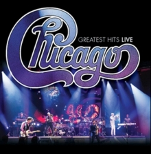 Greatest Hits-Live - de Chicago