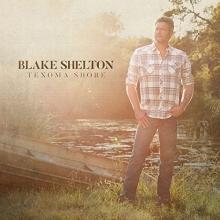 Texoma Shore - de Blake Shelton